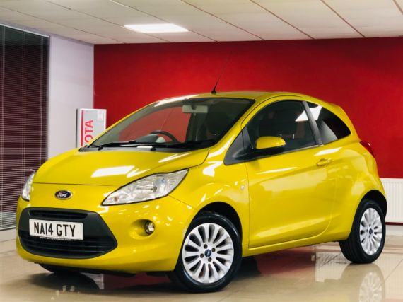 Used FORD KA in Aberdare for sale
