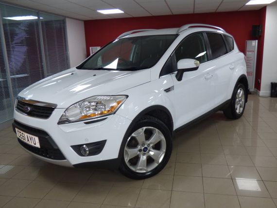Used FORD KUGA in Aberdare for sale