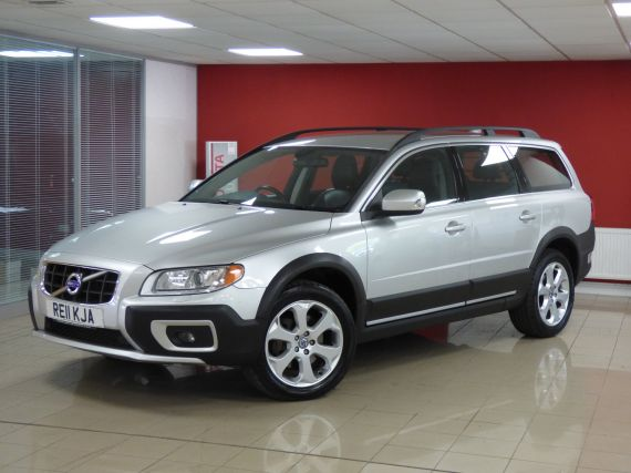 Used VOLVO XC70 in Aberdare for sale
