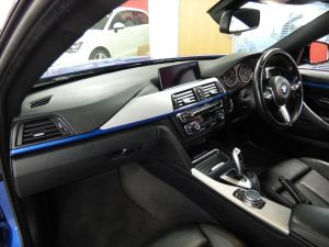 BMW 4 SERIES 418D M SPORT GRAN COUPE - 5252 - 2