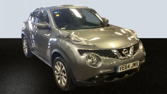 Used NISSAN JUKE in Aberdare for sale