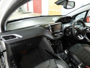PEUGEOT 2008 BLUE HDI S/S ALLURE - 5058 - 7