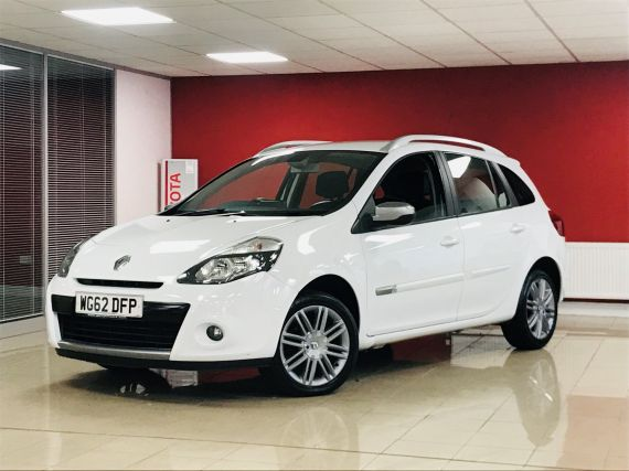 Used RENAULT CLIO in Aberdare for sale