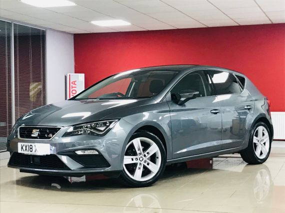 Used SEAT LEON in Aberdare for sale