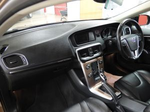 VOLVO V40 D2 CROSS COUNTRY LUX - 5110 - 8