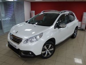 PEUGEOT 2008 BLUE HDI S/S ALLURE - 5058 - 12