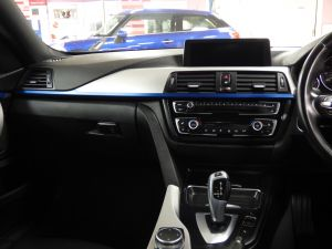 BMW 4 SERIES 418D M SPORT GRAN COUPE - 5252 - 11