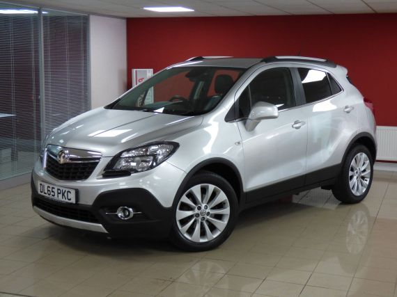 Used VAUXHALL MOKKA in Aberdare for sale