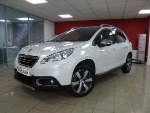 PEUGEOT 2008 BLUE HDI S/S ALLURE - 5058 - 1