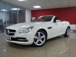 MERCEDES SLK SLK250 CDI BLUEEFFICIENCY - 5086 - 2