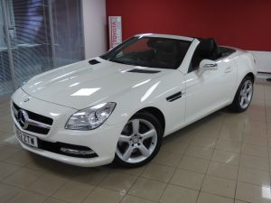 MERCEDES SLK SLK250 CDI BLUEEFFICIENCY - 5086 - 3