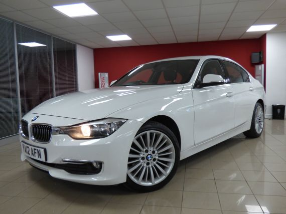 Used BMW 3 SERIES in Aberdare for sale