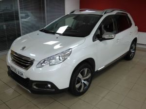 PEUGEOT 2008 BLUE HDI S/S ALLURE - 5058 - 29