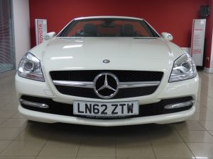 MERCEDES SLK SLK250 CDI BLUEEFFICIENCY - 5086 - 18