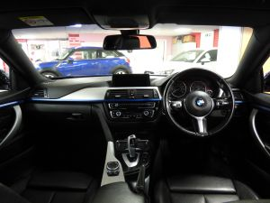 BMW 4 SERIES 418D M SPORT GRAN COUPE - 5252 - 10