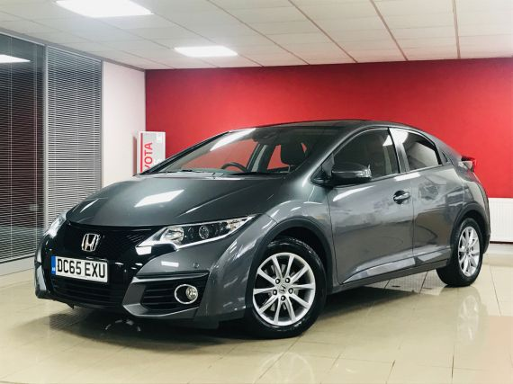 Used HONDA CIVIC in Aberdare for sale