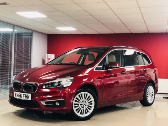 Used BMW 2 SERIES in Aberdare for sale