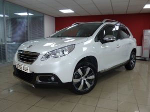 PEUGEOT 2008 BLUE HDI S/S ALLURE - 5058 - 16