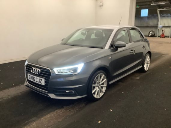 Used AUDI A1 in Aberdare for sale