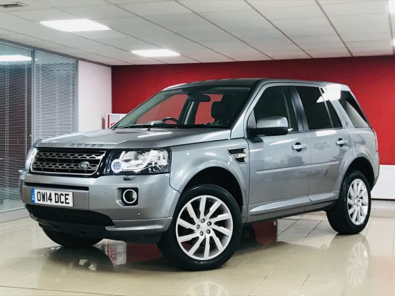 Used LAND ROVER FREELANDER in Aberdare for sale
