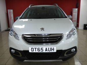 PEUGEOT 2008 BLUE HDI S/S ALLURE - 5058 - 31