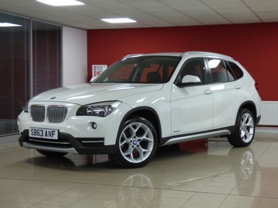 Used BMW X1 in Aberdare for sale