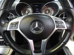 MERCEDES SLK SLK250 CDI BLUEEFFICIENCY - 5086 - 9