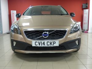 VOLVO V40 D2 CROSS COUNTRY LUX - 5110 - 22