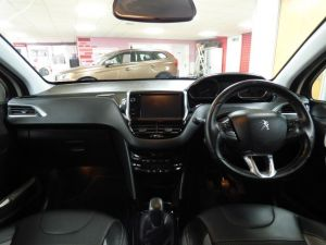 PEUGEOT 2008 BLUE HDI S/S ALLURE - 5058 - 22