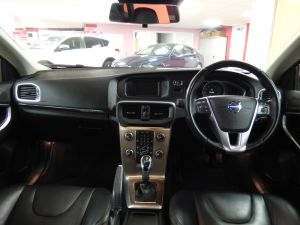VOLVO V40 D2 CROSS COUNTRY LUX - 5110 - 12
