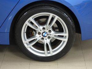 BMW 4 SERIES 418D M SPORT GRAN COUPE - 5252 - 41