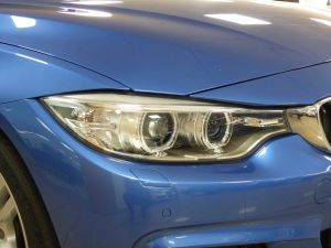BMW 4 SERIES 418D M SPORT GRAN COUPE - 5252 - 32