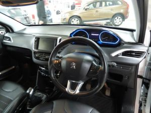 PEUGEOT 2008 BLUE HDI S/S ALLURE - 5058 - 33