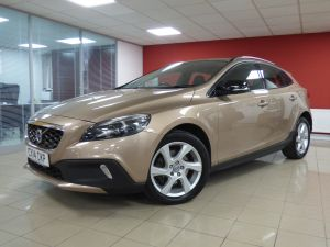 VOLVO V40 D2 CROSS COUNTRY LUX - 5110 - 3