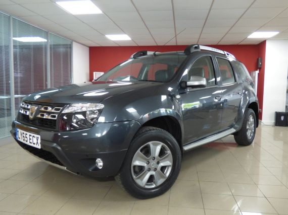 Used DACIA DUSTER in Aberdare for sale