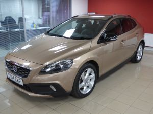 VOLVO V40 D2 CROSS COUNTRY LUX - 5110 - 24