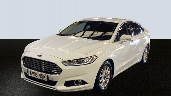 Used FORD MONDEO in Aberdare for sale