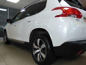 PEUGEOT 2008 BLUE HDI S/S ALLURE - 5058 - 15