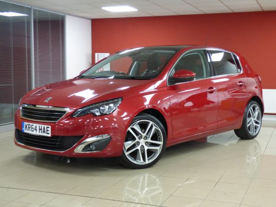 Used PEUGEOT 308 in Aberdare for sale