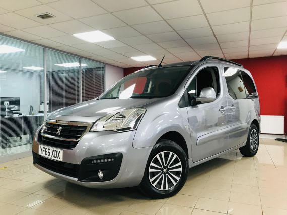 Used PEUGEOT PARTNER in Aberdare for sale